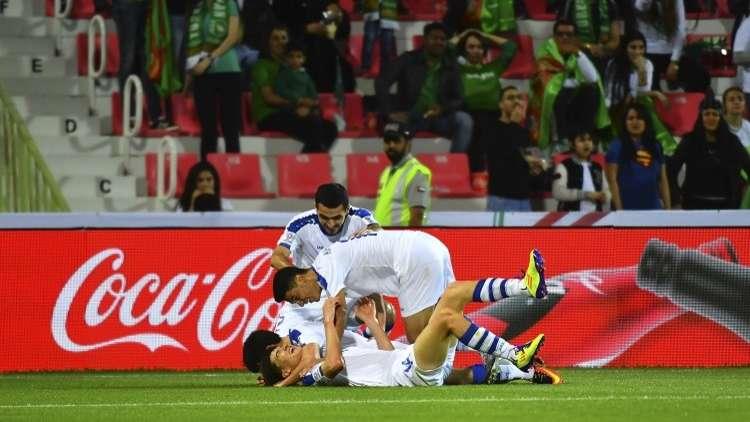 بالفيديو.. أوزبكستان تبلغ دور الـ 16 لكأس آسيا من بوابة تركمانستان