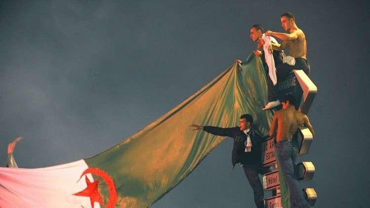مدير الأمن العام الجزائري: العنف في الملاعب سرطان ينخر كرة القدم في البلاد