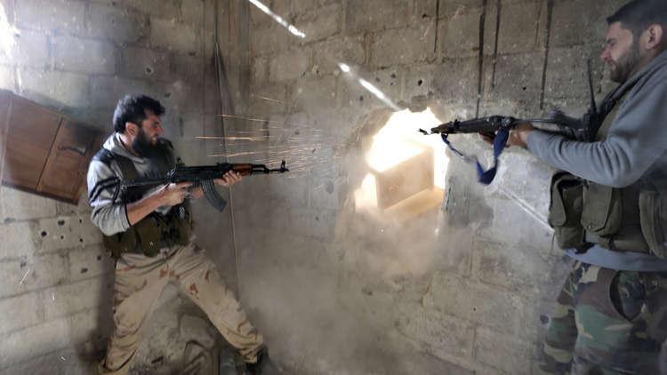 الائتلاف السوري المعارض: