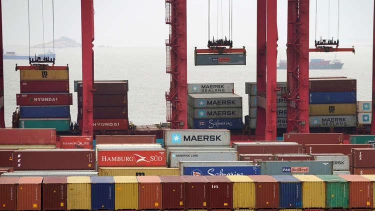 بيانات صينية تنذر بمخاطر على الاقتصاد العالمي