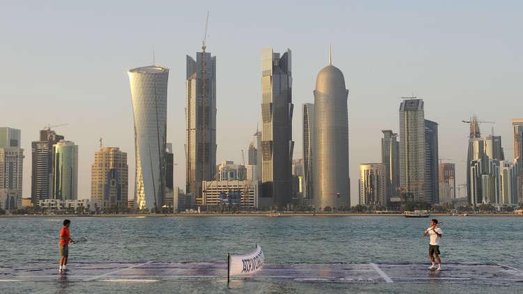 قطر تجمع كبرى الشركات التركية في معرض دولي