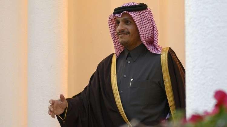 قطر مستعدة دون شروط لحوار يضع حلا لأزمتها مع دول الخليج