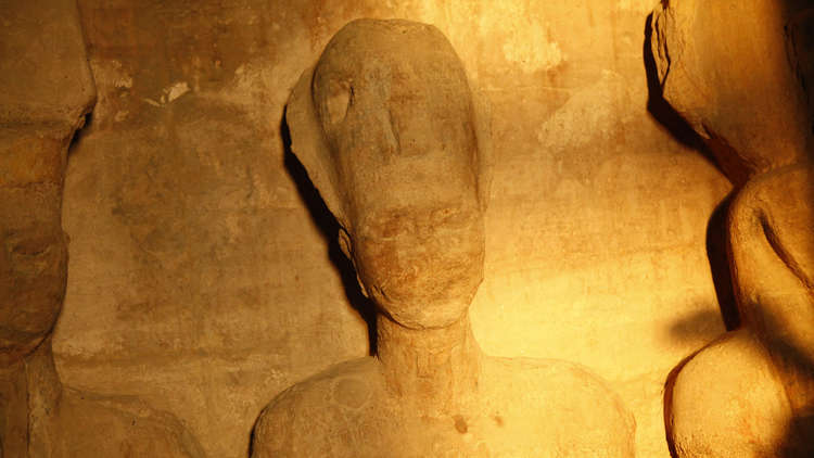 توقيع الفرعون