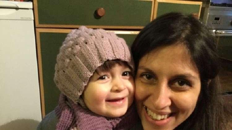 بريطانية سجينة في إيران تضرب عن الطعام ولندن تستدعي سفير طهران
