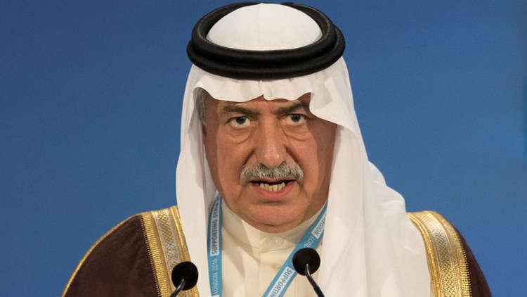 السعودية تنفي صحة التقارير عن افتتاح سفارتها لدى سوريا