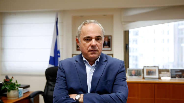 وزير الطاقة الإسرائيلي يعلن من القاهرة موعد تصدير الغاز لمصر