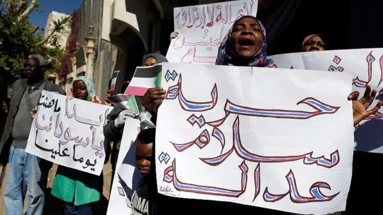 شبكة صحفيين: الأمن السوداني يعتقل 28 صحفيا اعتزموا الاحتجاج على الرقابة