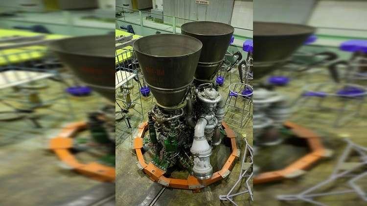 مؤسسة: واشنطن ستشتري من روسيا محركات RD-180 للصواريخ لسنوات عدة