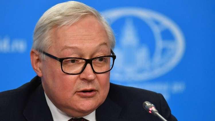 روسيا: في وجه الإنذارات الأمريكية نظهر حسن النية بشأن معاهدة الصواريخ
