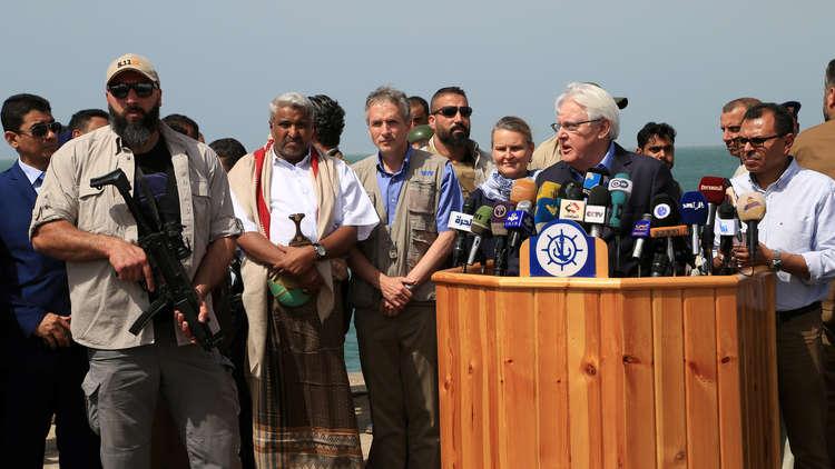 طرفا النزاع اليمني رفضا عقد لقاءات مشتركة حول إعادة الانتشار في الحديدة