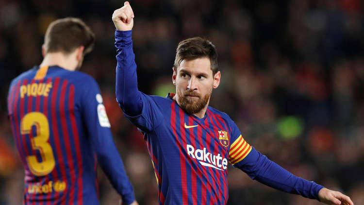 برشلونة.. أول فريق كرة قدم ينفق أكثر من نصف مليار يورو على أجور لاعبيه