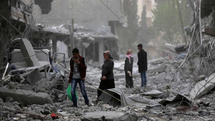 شركة تركية قد تنفذ أعمال الإنشاءات بالمنطقة الآمنة شمالي سوريا