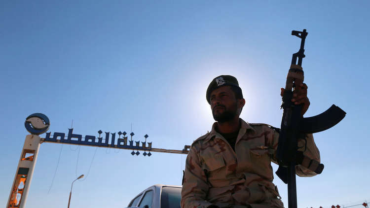 ليبيا: نحو 70% من الميزانية يذهب إلى الرواتب (صورة)