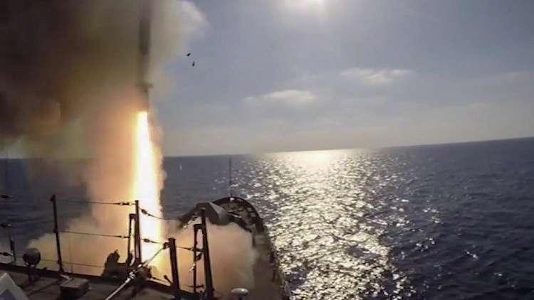 مجلة أمريكية تكشف أسباب قلق البحرية في الغرب من صواريخ