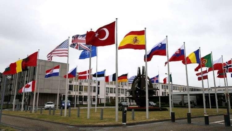 رؤساء أركان الناتو يناقشون التحديات في بروكسل