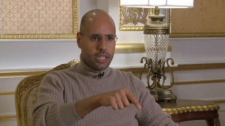 سيف الإسلام القذافي يدعو إلى إجراء انتخابات عاجلة في ليبيا