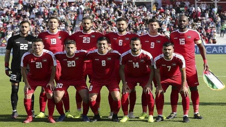 حظوظ فلسطين في التأهل إلى دور الـ16 في كأس آسيا