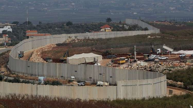 أنباء عن تسلل إسرائيلي إلى داخل الأراضي اللبنانية