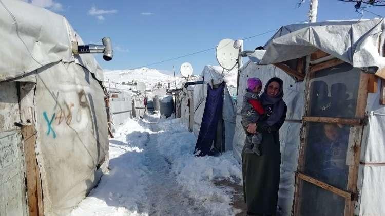 منحة قطرية قدرها 50 مليون دولار للاجئين السوريين