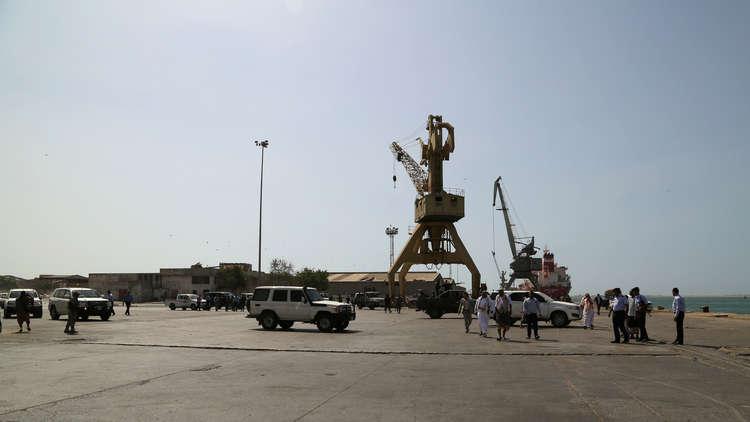 مجلس الأمن يصوت اليوم على نشر مراقبين لوقف إطلاق النار في الحديدة