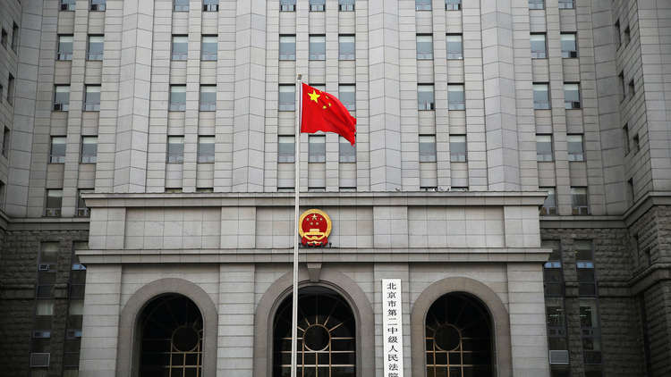 أوتاوا تطلب من بكين الرأفة بمواطن كندي محكوم بالإعدام في الصين