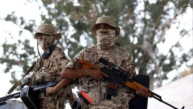 مصادر  لـ RT: اندلاع اشتباكات جنوبي العاصمة الليبية طرابلس