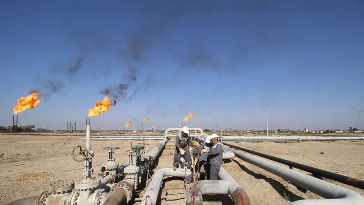 مفاوضات سعودية إماراتية عمانية لمد شبكة غاز