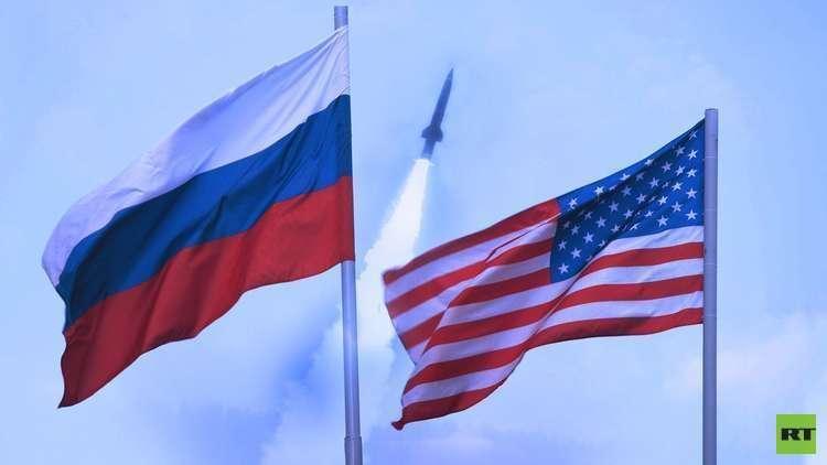 روسيا لن ترد على الإنذار الأمريكي