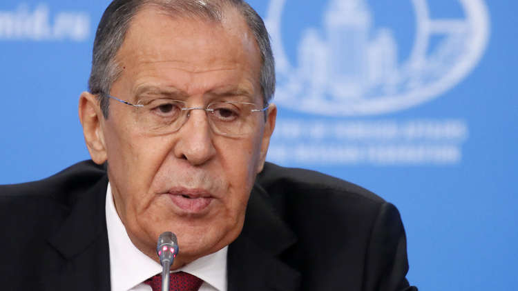لافروف يعرب عن شكوك روسيا في جدوى القمة الدولية حول الشرق الأوسط في بولندا