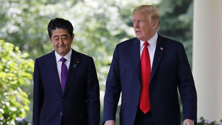 الولايات المتحدة تخشى فقدان قواعدها العسكرية في اليابان