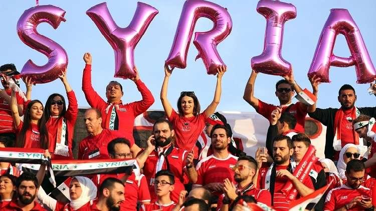 السومة وخريبين يعتذران من الجماهير السورية ويتحدثان عن الخروج المرير