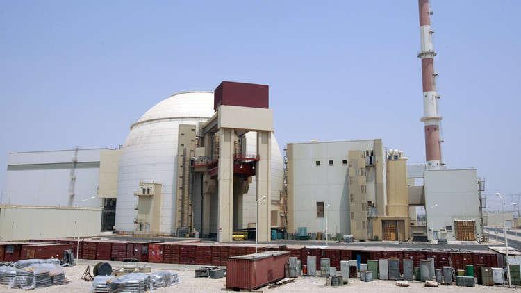 إيران تخيف العالم بقنبلة نووية