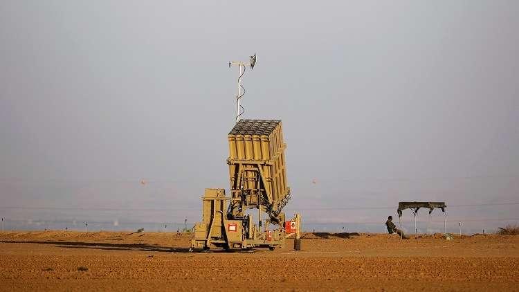 أمريكا تعتزم لأول مرة شراء منظومات القبة الحديدية من إسرائيل