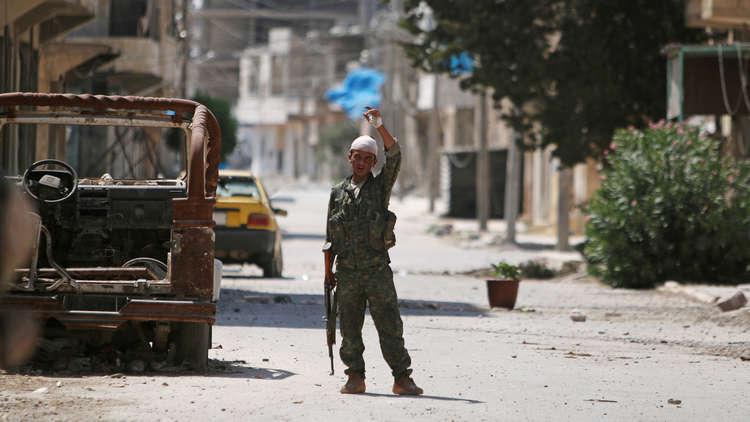 مسؤولون أكراد يرفضون