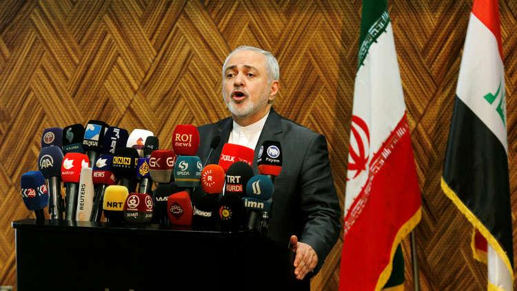حجم التجارة بين العراق وإيران