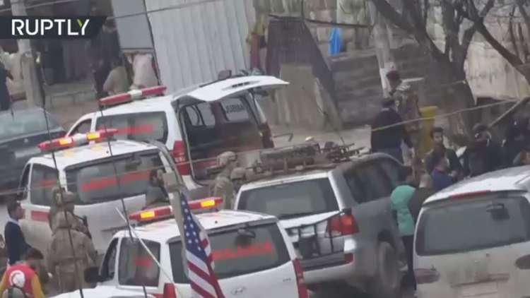 البنتاغون: مقتل 4 أمريكيين جراء التفجير في منبج السورية
