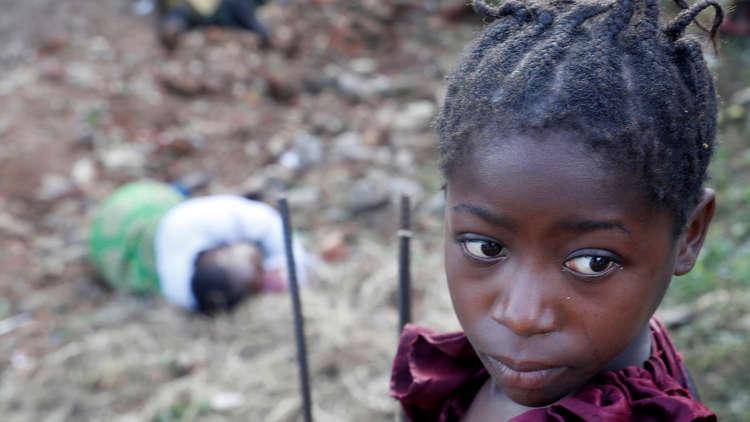 الأمم المتحدة: 900 قتيل خلال يومين جراء نزاعات عرقية في الكونغو الديمقراطية