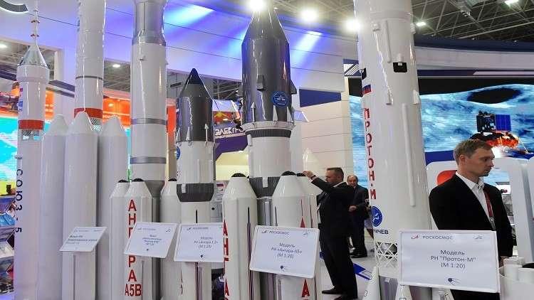 روسيا تنتج صواريخ فضائية أرخص ثمنا وأعلى جودة!