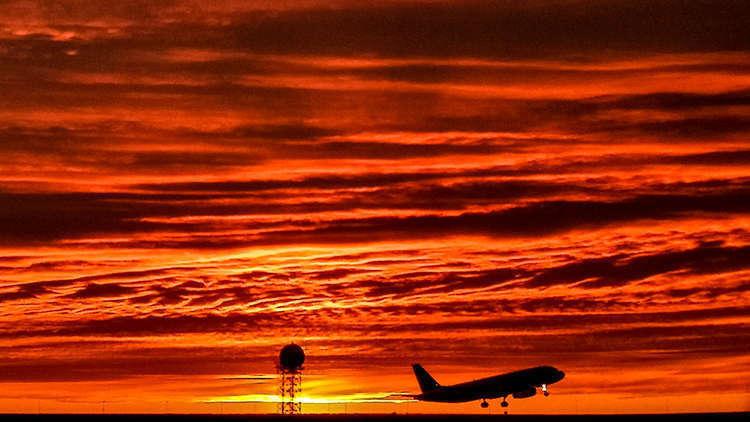 عودة حركة الشحن الجوي بين مصر والولايات المتحدة بعد توقفها 3 أعوام