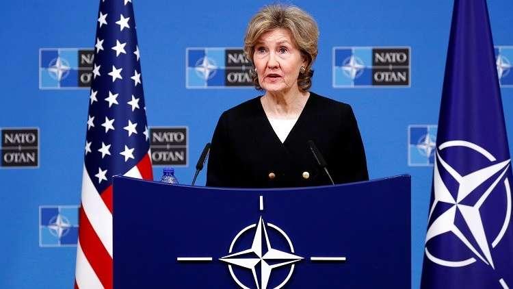 حلف شمال الأطلسي يتمنى عقد اجتماع جديد لمجلس