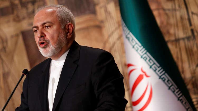 إيران تطالب الولايات المتحدة بالإفراج فورا عن هاشمي مراسلة