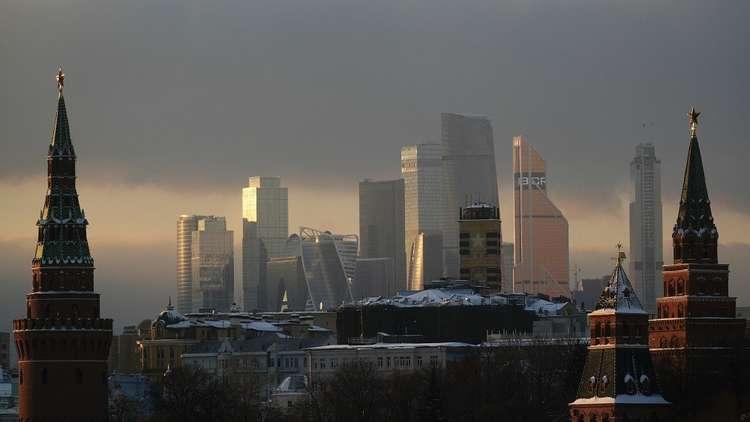 توقعات: روسيا ستتجاوز بريطانيا وألمانيا اقتصاديا كي تصبح خامس أكبر اقتصاد في 2020