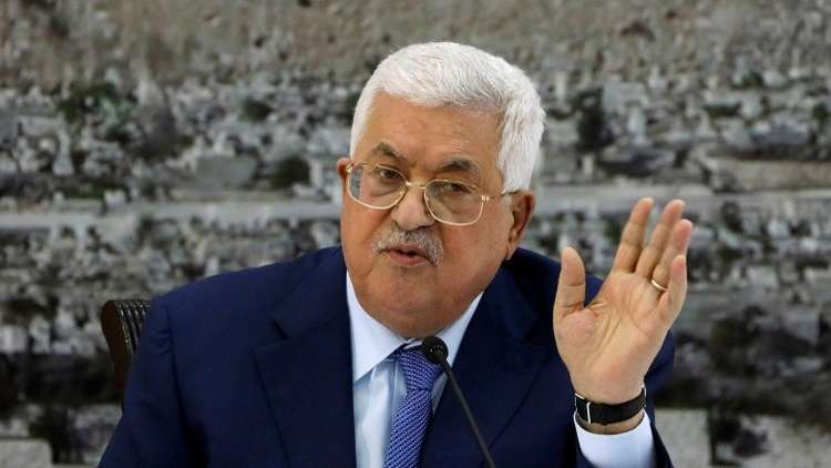 عباس يعتذر عن حضور القمة الاقتصادية في لبنان