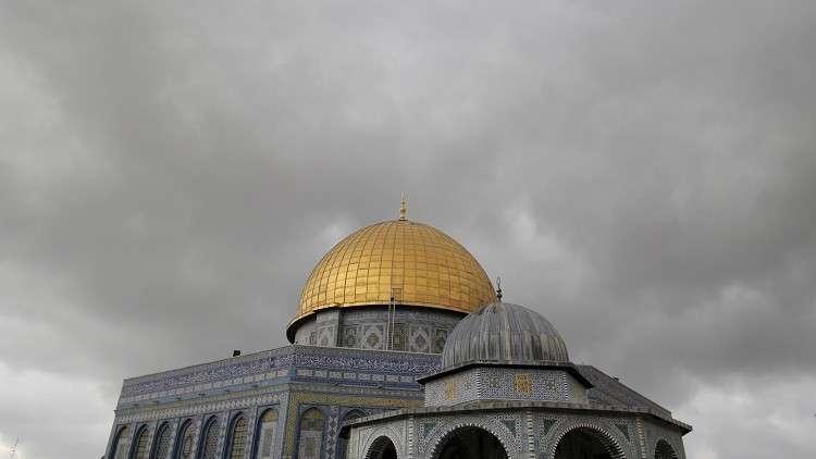 تلفزيون: صفقة القرن الأمريكية تقضي بالسيادة الإسرائيلية على المقدسات