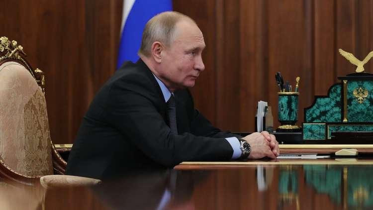 عقود عسكرية على هامش زيارة بوتين إلى صربيا