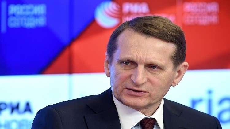 الاستخبارات الروسية: سنتابع عن كثب انسحاب واشنطن من سوريا