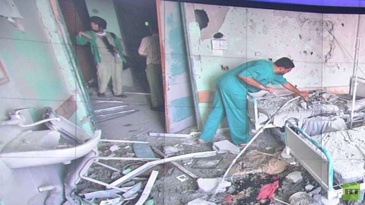 أزمة الوقود تهدد عمل المستشفيات في غزة