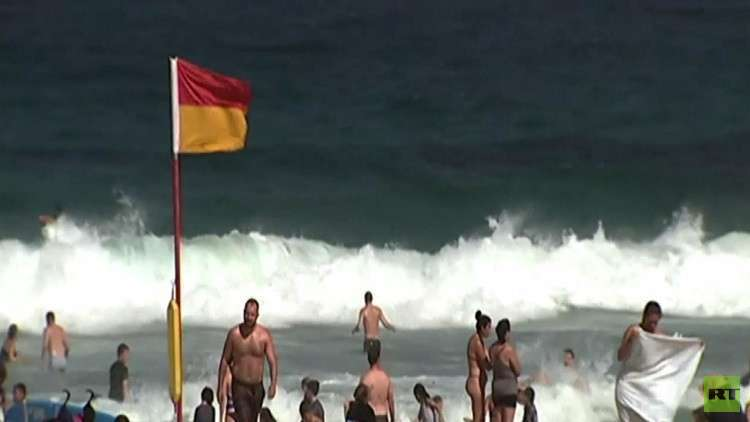 أستراليا تواجه ارتفاع درجات الحرارة