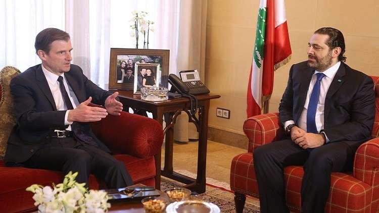 صحيفة: الحريري عرقل مسعى باسيل لإعادة سوريا إلى الجامعة العربية
