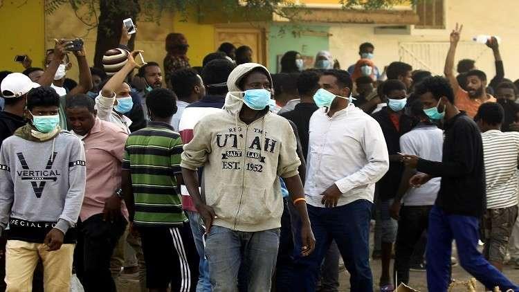 السعودية تؤكد وقوفها إلى جانب السودان حكومة وشعبا